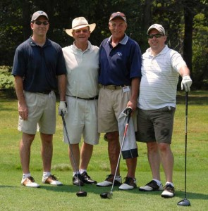Dennis Eckersley Golf Classic @ Ridgewood Golf Course | Parma | Ohio | United States