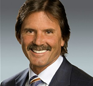 Dennis Eckersley Talks Baseball and the EKC